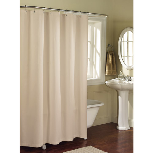 It Is About Fabric Shower Curtain Liner Fabric Shower Curtains