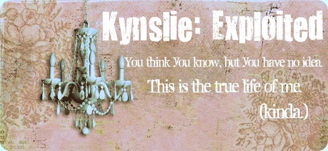 Kynslie: EXPLOITED.