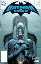 Siguiendo la línea Batman...