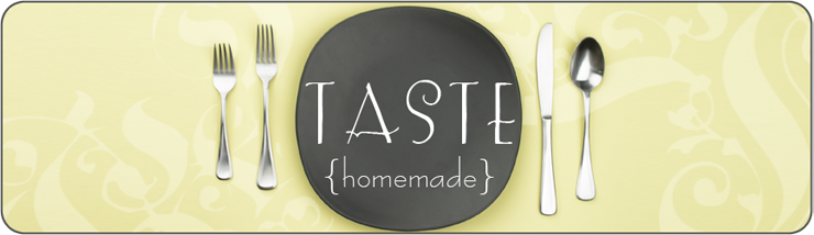 Taste Homemade