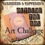 Outside the Box Art Challenge