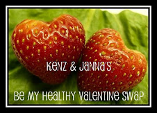 Be My Healthy Valentine