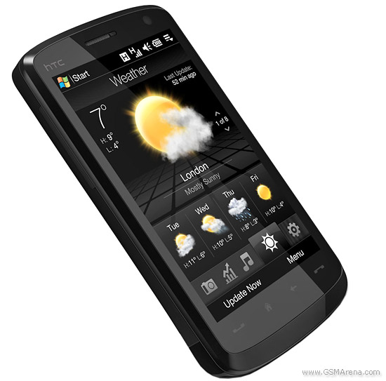htc touch hd wallpaper. Htc: Latest HTC Touch HD
