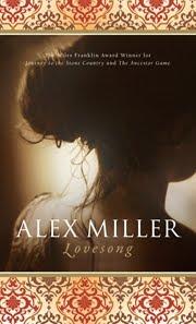 author alex miller