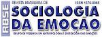 Revista Sociología de las emociones
