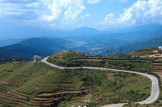Road of Nepal