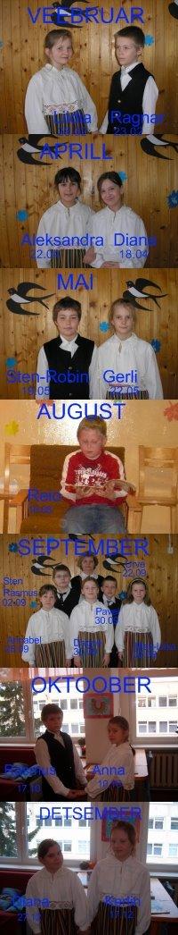 Sünnipäevad