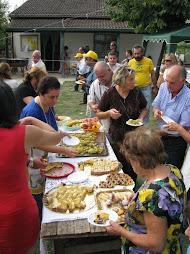 Festa del Donatore 2009