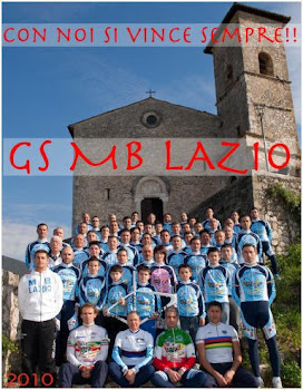 G.S. M.B. Lazio-Eco Liri