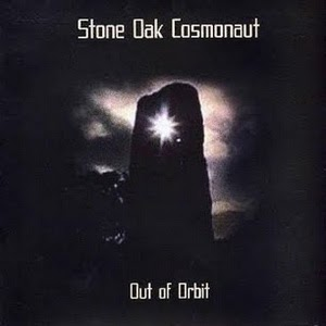 Stone Oak Cosmonaut - One Evening In The Desert
