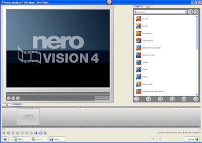 Fazer slide de fotos em DVD ou slide show
