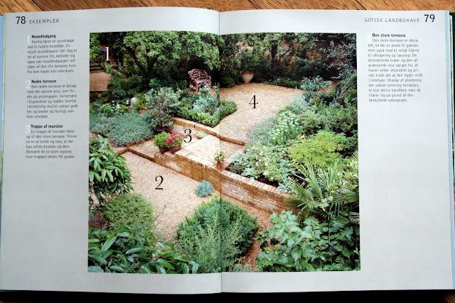 Havedagbogen: inspiration til den lille have