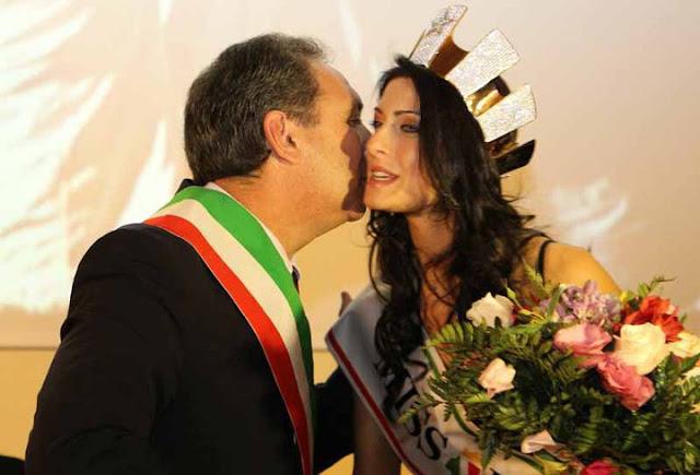 Francesca Testasecca Miss Italia