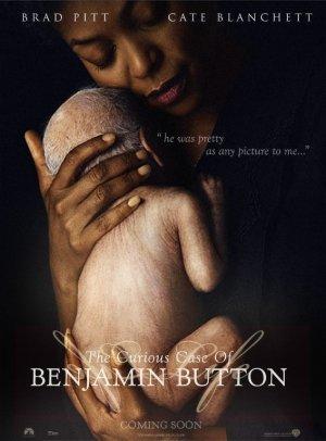 O Curioso Caso de Benjamin Button – Dublado – 2008