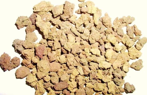Pozzolana Cement Italy : Scm waterproof porous pozzolana