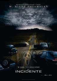 pelicula El incidente (2014)