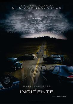 Ver Película El Incidente Online Gratis (2008)