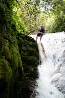 rappellingwaterfalls