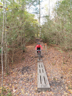 mountain bike tours north carolina