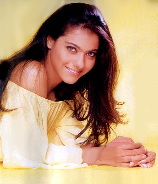 Image result for Kajol in 90s