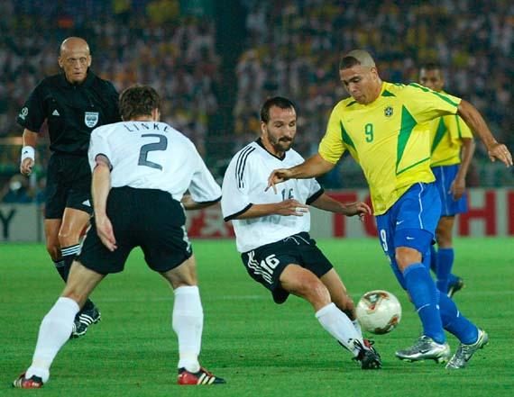 Champ: Brazil (third straight
