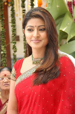 Actress Sneha Saree Stills | Actress Sneha in Saree Photos
