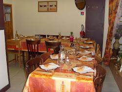 Le restaurant associatif à Saint Amand-Montrond