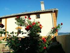 02 Casa Rural navarra Urbasa Urederra - Agroturismo en Navarra -