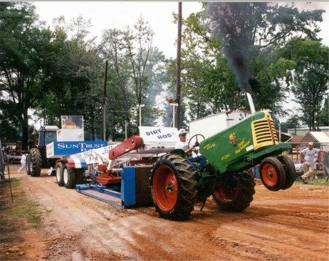 [tractor+pull]