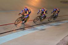 Velocidad x Equipo Mundial 2007