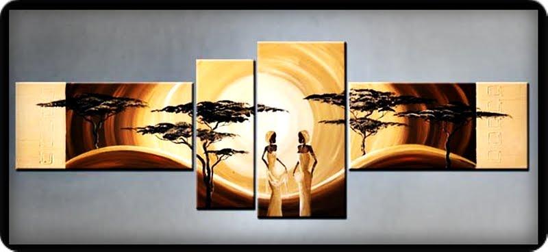 El rincon de mis aficiones pintura modernista cuadros - Bimago cuadros modernos ...
