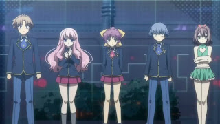 Baka to Test to Shoukanjuu   Completo