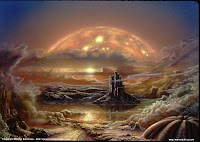 Don Dixon Space Art & Sci-Fi