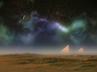 Space Art Wallpapers