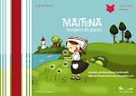 Maïtena, bergère de puces