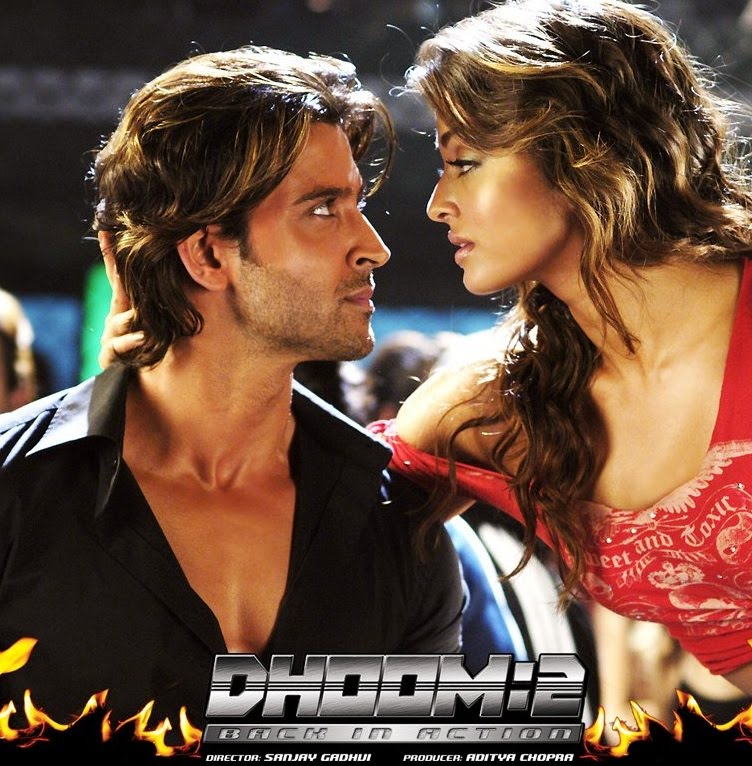 Film Dhoom 2 en streming