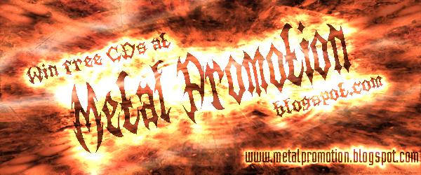 Metal Promotion