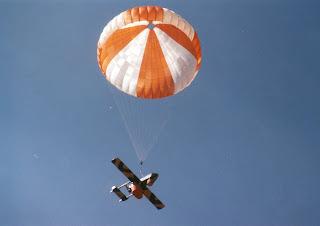 Photos: Nishant UAV flight tested today