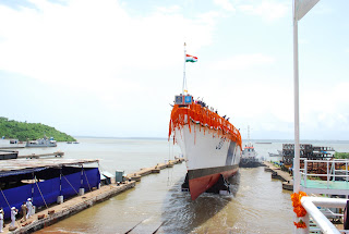 New home-made OPV Vishwast launched