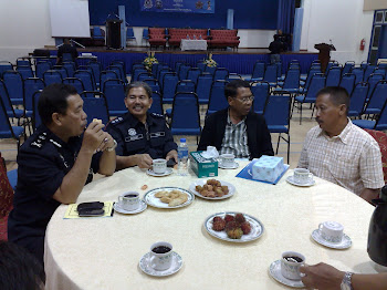 KURSUS POLICING COMMUNITY