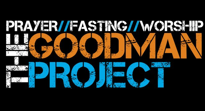 The Goodman Project