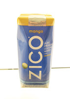 Zico Coconut Water with Mango