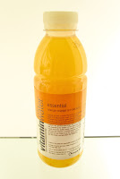 Vitamin Water Essential Orange (c+calcium)