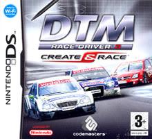 DTM Race Driver 3 Create and Race (EUR)