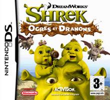 Shrek: Ogres & Dranons (FRA)