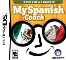 My Spanish Coach (USA)