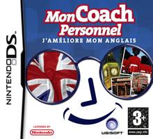 Mon Coach Personnel: J'améliore Mon Anglais (FRA)