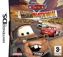 Cars Mater National (ITA)