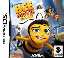 Bee Movie Game (ITA)