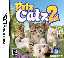 Petz: Catz 2 (USA)